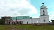Церковь Троицы Живоначальной - Медяны - Юрьянский район - Кировская область