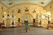 Церковь Казанской иконы Божией Матери - Горохово - Юрьянский район - Кировская область