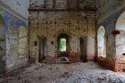 Церковь Петра и Февронии Муромских - Сухолом - Юхновский район - Калужская область