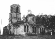 Церковь Николая Чудотворца - Рубихино - Юхновский район - Калужская область