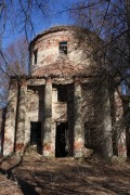 Церковь Параскевы Пятницы - Мочалово - Юхновский район - Калужская область