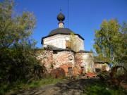 Зарайское. Николая Чудотворца, церковь
