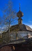 Церковь Николая Чудотворца - Зарайское - Пучежский район - Ивановская область
