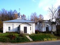 Церковь Флора и Лавра - Рогнедино - Рогнединский район - Брянская область