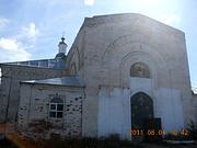 Церковь Троицы Живоначальной - Бахта - Вятка (Киров), город - Кировская область