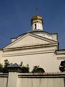 Церковь Спаса НерукотворногоОбраза - Воронеж - Воронеж, город - Воронежская область