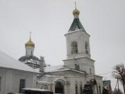 Воронеж. Спаса НерукотворногоОбраза, церковь