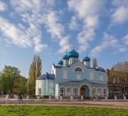 Воронеж. Самуила Пророка, церковь