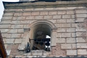 Церковь Богоявления Господня - Воронеж - Воронеж, город - Воронежская область