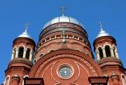 Кафедральный собор Троицы Живоначальной - Уржум - Уржумский район - Кировская область