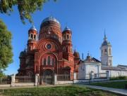 Уржум. Троицы Живоначальной, кафедральный собор