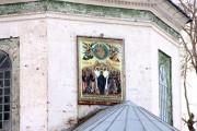 Церковь Вознесения Господня - Рождественское - Уржумский район - Кировская область