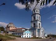Церковь Вознесения Господня - Суна - Сунский район - Кировская область