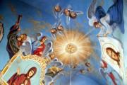 """Церковь иконы Божией Матери """"Знамение"""" - Вешаловка - Липецкий район - Липецкая область"""