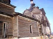 Церковь Параскевы Пятницы - Барабаново - Емельяновский район - Красноярский край