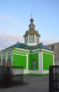 Шатки. Троицы Живоначальной, церковь
