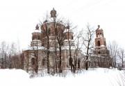 Церковь Воздвижения Креста Господня - Пустополье - Уржумский район - Кировская область
