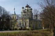 Церковь Вознесения Господня - Рига - Рига, город - Латвия