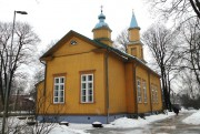 Церковь Спаса Преображения - Рига - Рига, город - Латвия
