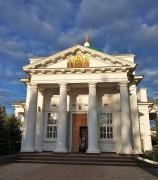 Макарьево. Троицкий Макариев Желтоводский монастырь. Церковь Макария Унженского и Желтоводского