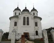 Нежин. Нежинский мужской Благовещенский монастырь. Собор Благовещения Пресвятой Богородицы