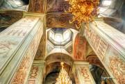 Казанский мужской монастырь. Собор Казанской иконы Божией Матери - Тамбов - Тамбов, город - Тамбовская область