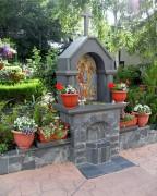 Троицкий женский монастырь - Симферополь - Симферополь, город - Республика Крым