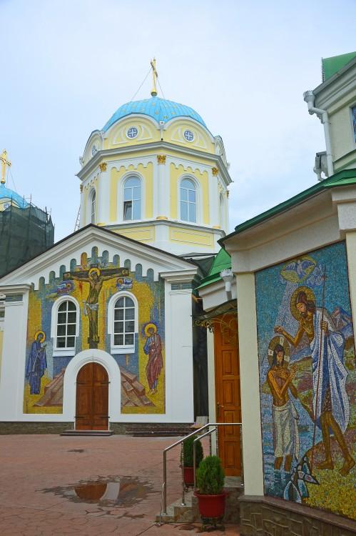 Республика Крым, Симферополь, город, Симферополь. Троицкий женский монастырь, фотография. художественные фотографии