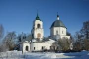Церковь Михаила Архангела - Михайловское - Калининский район - Тверская область