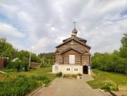 Церковь Михаила Архангела из с. Суши - Вятские Поляны - Вятско-Полянский район - Кировская область