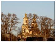 Церковь Спаса Преображения - Зашижемье - Советский район - Кировская область