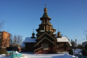 Подольск. Георгия Победоносца, церковь