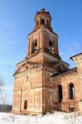 Церковь Николая Чудотворца - Лобань - Богородский район - Кировская область