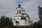 Церковь Михаила Архангела - Новоселицы - Новгородский район - Новгородская область