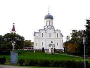 Собор Покрова Пресвятой Богородицы в Веснянке - Минск - Минск, город - Беларусь, Минская область