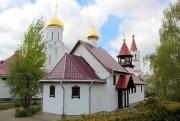 Церковь Крупецкой иконы Божией Матери в Веснянке - Минск - Минск, город - Беларусь, Минская область
