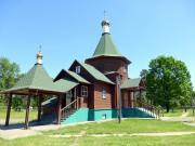 Церковь Пантелеимона Целителя в Уручье - Минск - Минск, город - Беларусь, Минская область
