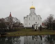 Минск. Покрова Пресвятой Богородицы в Веснянке, собор