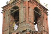 Церковь Покрова Пресвятой Богородицы - Сера - Мышкинский район - Ярославская область