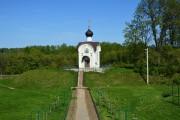Деденево. Новомучеников и исповедников Церкви Русской, часовня