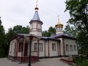 Церковь Екатерины - Петрозаводск - Петрозаводск, город - Республика Карелия