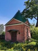 Старая Ладога. Неизвестная часовня на Варяжской улице