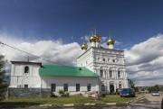 Церковь Воскресения Христова - Павлово - Павловский район - Нижегородская область