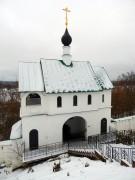 Муром. Спасский мужской монастырь. Церковь Сергия Радонежского