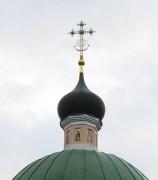 Спасский мужской монастырь. Церковь Кирилла Белозерского - Муром - Муромский район и г. Муром - Владимирская область