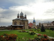 Екабпилсский Свято-Духов мужской монастырь-Екабпилс-Екабпилс, город-Латвия-Светлана Черковская