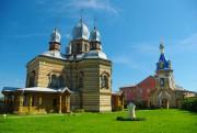 Екабпилсский Свято-Духов мужской монастырь - Екабпилс - Екабпилс, город - Латвия