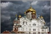 Николаевский Белогорский монастырь - Белая Гора - Кунгурский район и г. Кунгур - Пермский край