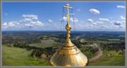 Пермский край, Кунгурский район и г. Кунгур, Белая Гора, ??колаевский Белогорский монастырь