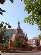 Церковь Илии Пророка - Вятка (Киров) - Вятка (Киров), город - Кировская область